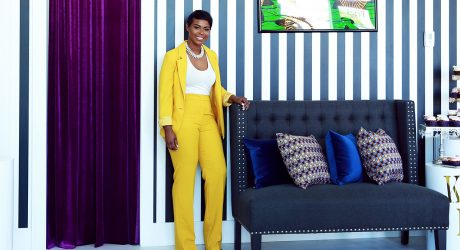 Friday Five With Brenda Danso of BD Interior Design