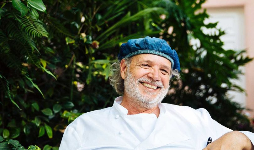 The Poetry of Francis Mallmann's Primal and Honest Approach To Food