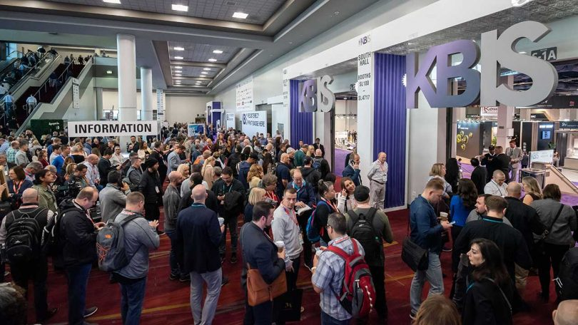 KBIS 2021 Goes Virtual + Welcomes ICFF Pavilion With Exciting New Content