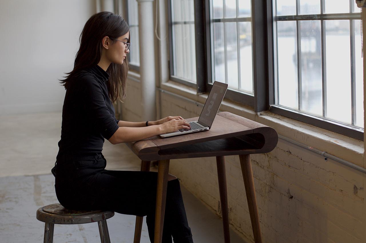 Maggie Jo Design: From Student To Furniture Designer