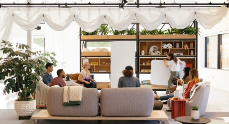 Rapt Studio's The Schoolhouse for Google Lays Out a Curriculum for Learning