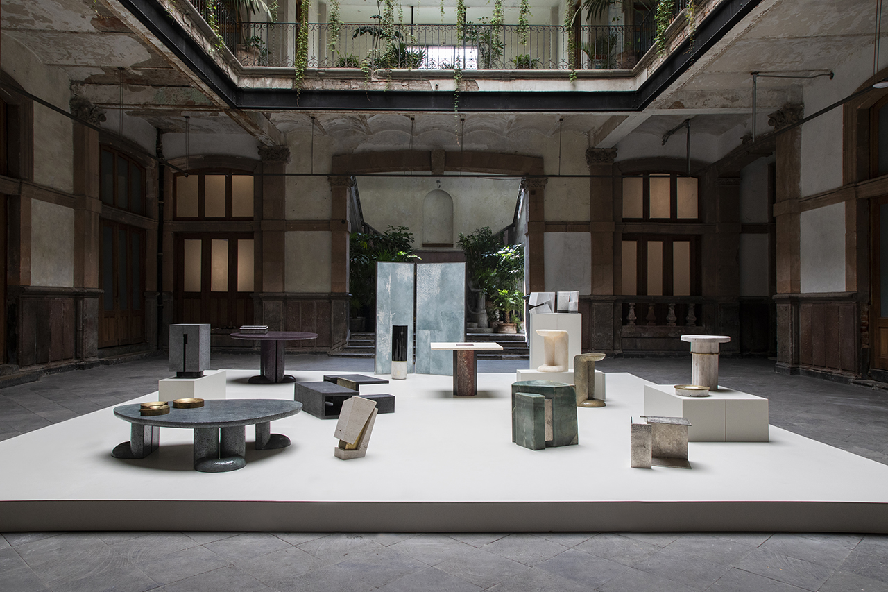 UNNO Gallery Unveils Latin American Art + Design for All To See