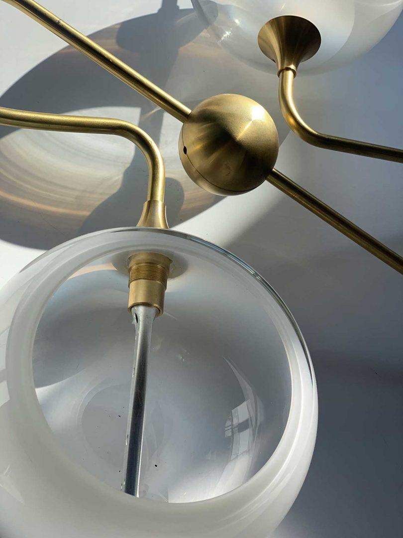 lighting fixture sample