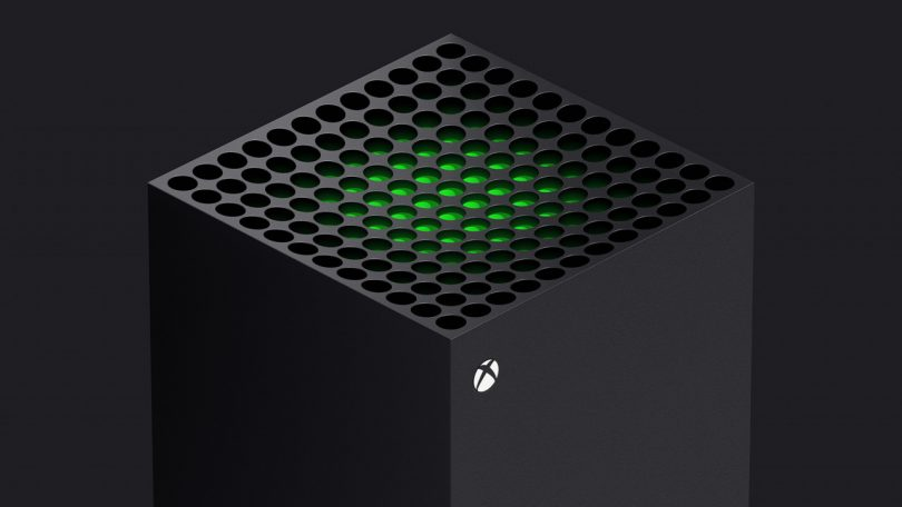Unboxing the Intelligent Geometry of the New Xbox Series X + Xbox Series S