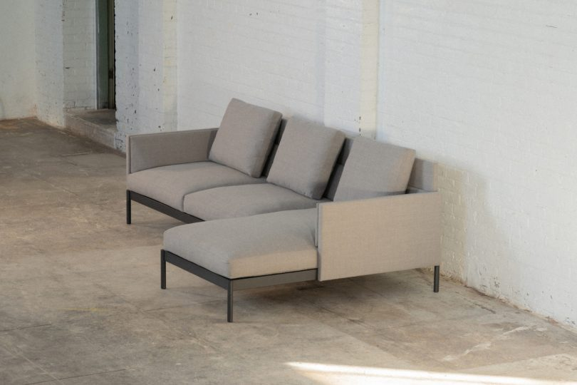 The Modular + Flexible Total Sofa by Part & Whole