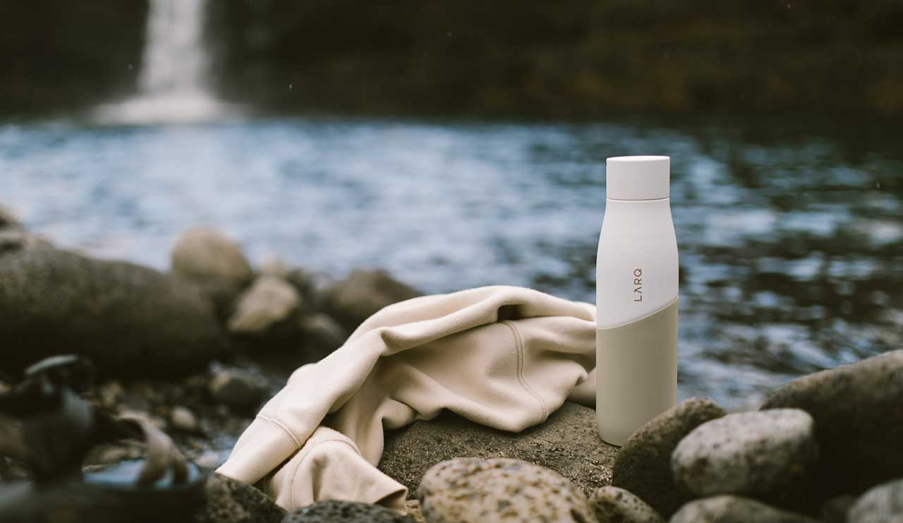 Quench Your Thirst and Ditch Plastic Water Bottles Forever