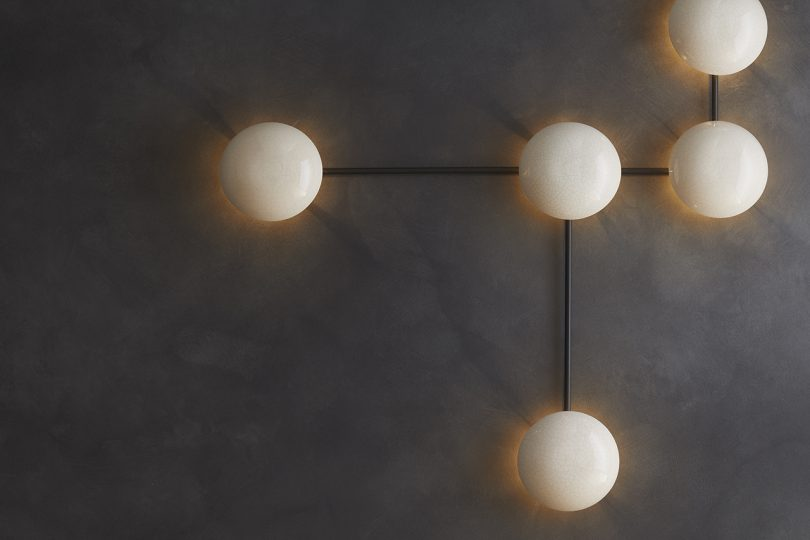 Check Out the Workshop/APD for Arteriors Lighting + Decor Collection