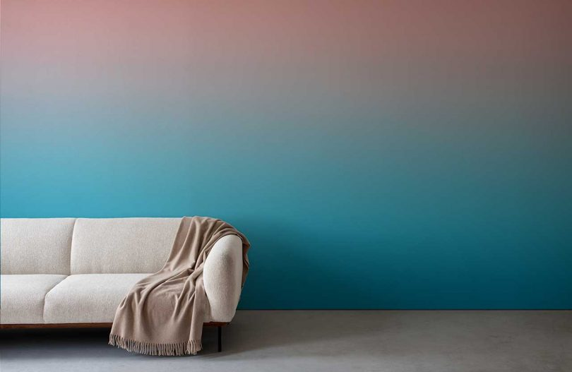 Calico Wallpaper Enlists Top Designers for New Gradient Collection
