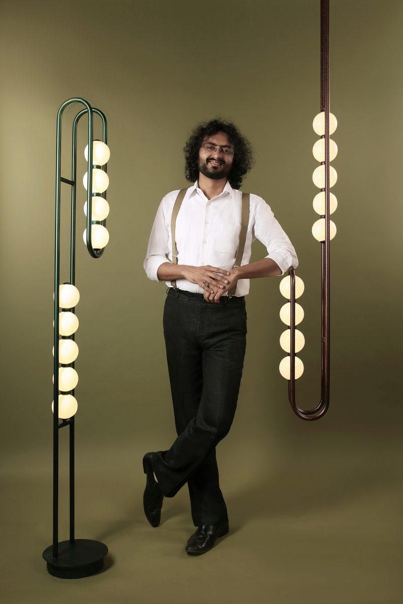 Friday Five With Arjun Rathi of Arjun Rathi Design