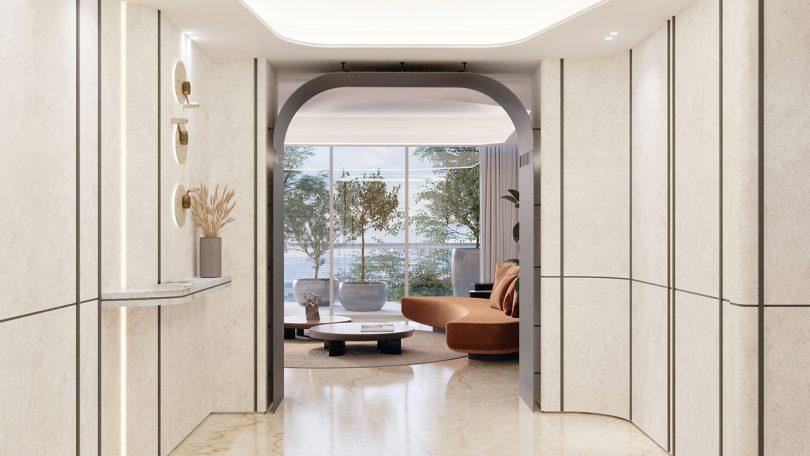 Saccal Design House