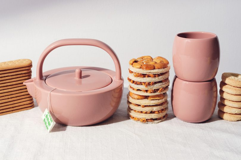 førs studio Brings Joy To the Everyday With Their Homewares Line