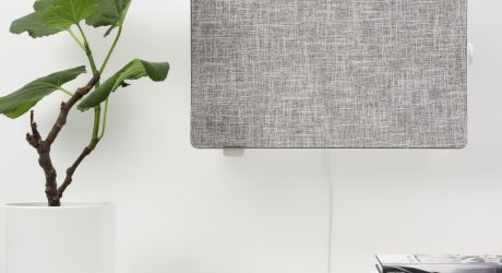 IKEA Breezes in With the FÖRNUFTIG Air Purifier