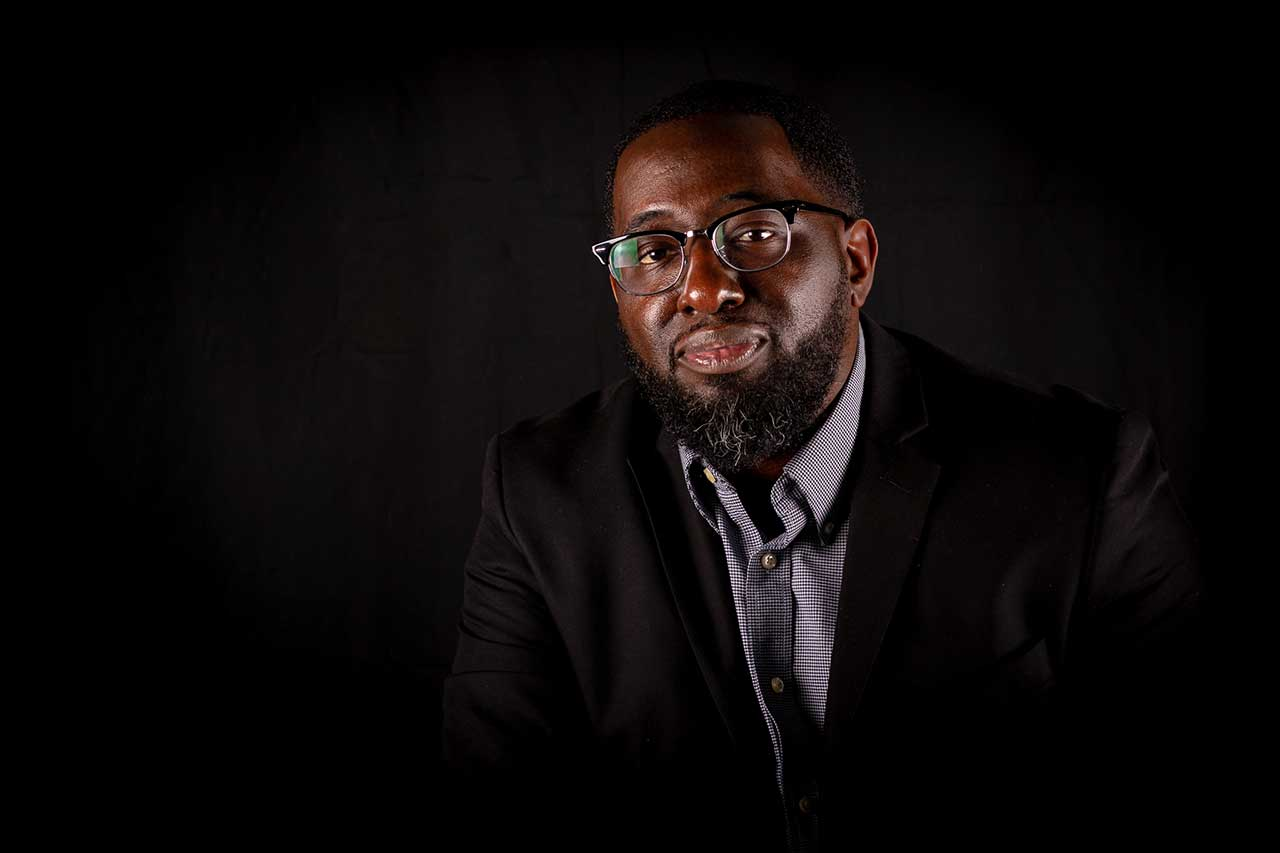 Clever Ep. 141: Hip Hop Architect Michael Ford