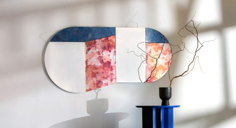 Mirrors Collective Make Their Debut With the Wrong Geometries Collection