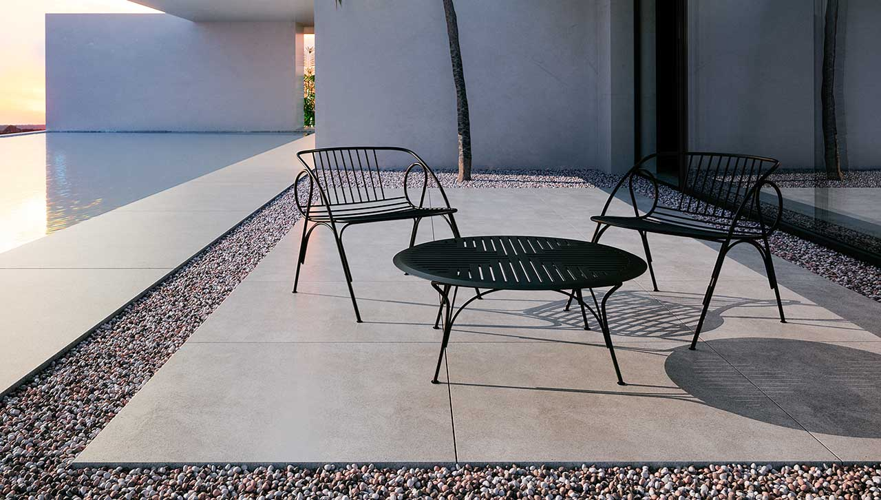 Moooi Makes the Leap To Outdoor Furniture With Barani