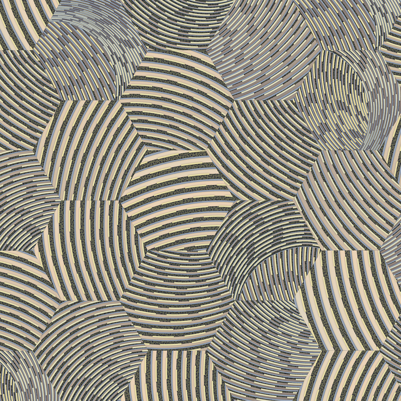 carpet tile pattern