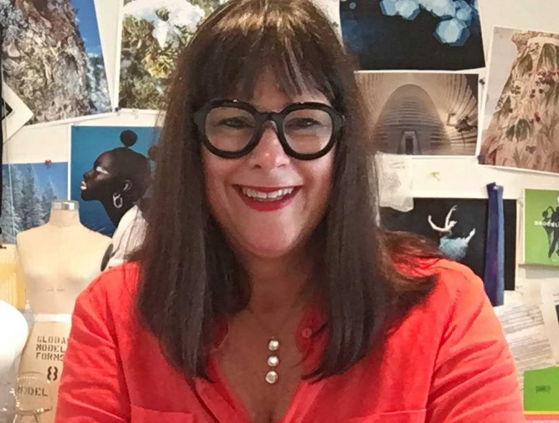 Clever Ep. 142: Pioneer of Wearable Technology Rebeccah Pailes-Friedman