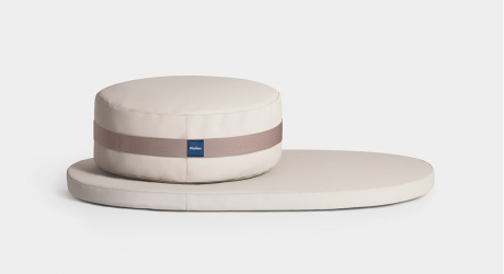 Take 5: Meditation Cushions, Smart Home Fragrances + More