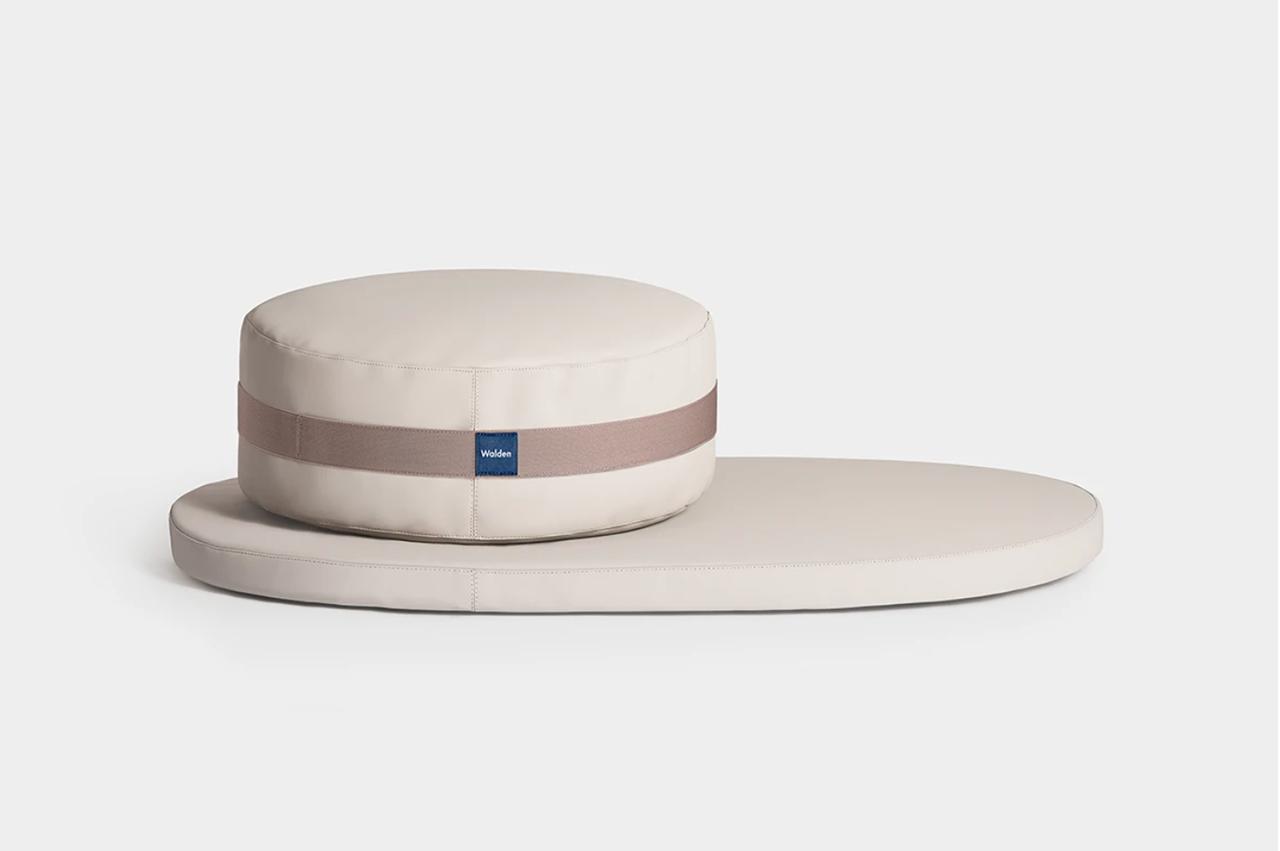 Take 5: Meditation Cushions, Smart Home Fragrances + More
