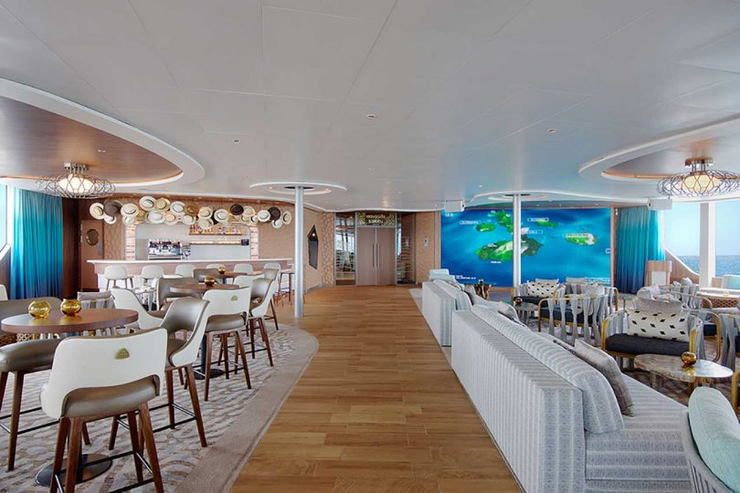 DMTV Milkshake: Francesca Bucci on Creating Hospitality at Sea