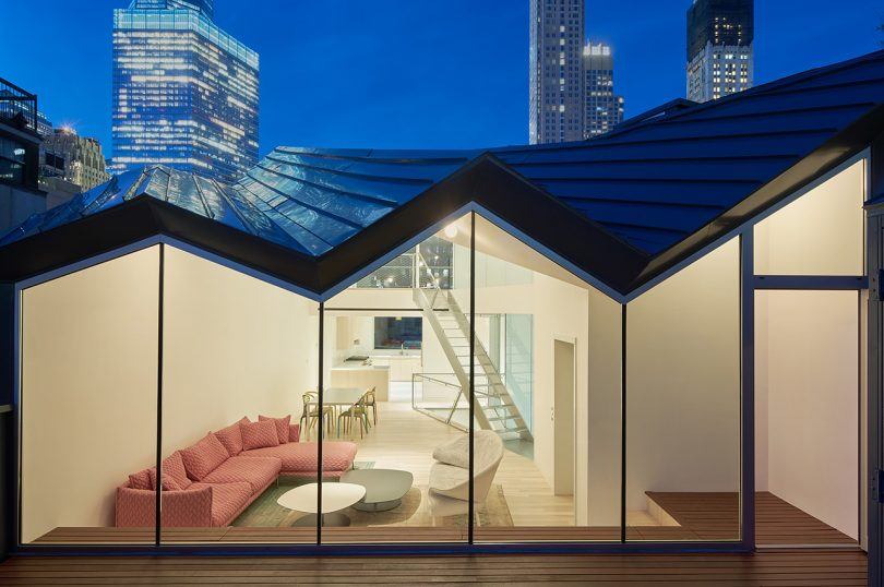 Compact Luxury: Exploring the Future of Urban Living With AXOR