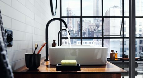 AXOR One: A Bathroom Collection That Captures the Essence of Simplicity