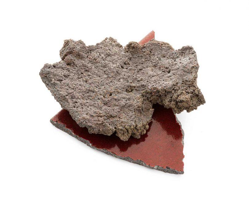 Ambiente basso in pietra