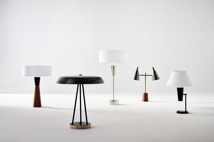 CB2 Brings the Timeless Pieces of Paul McCobb To Life After 50 Years