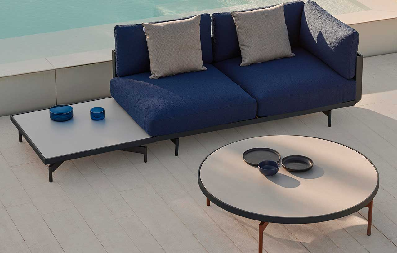 The ONDE Collection Blurs Form + Function