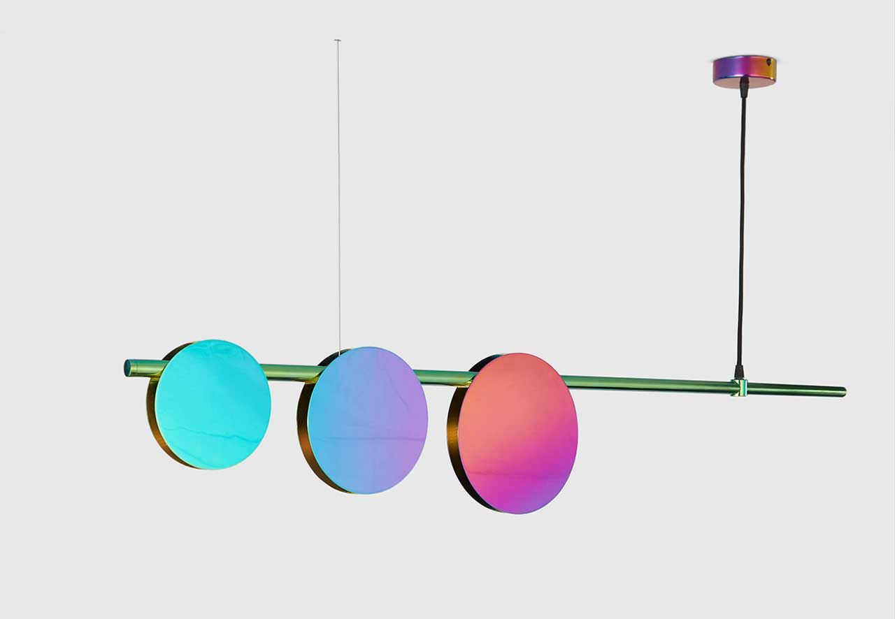The Magic of HATSU's Iridescent Collection