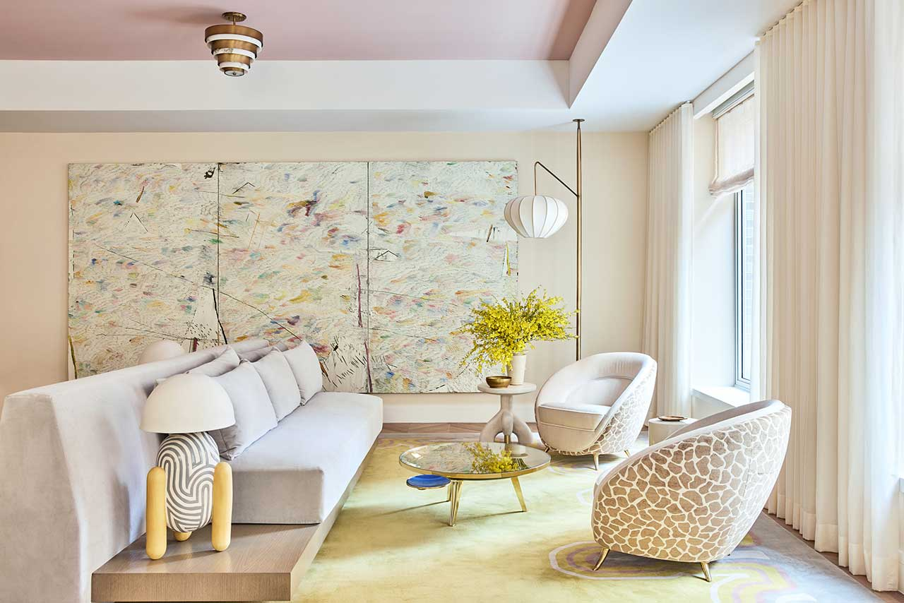 Kelly Behun Launches Shoppable Dwelling Gallery Idea in NYC