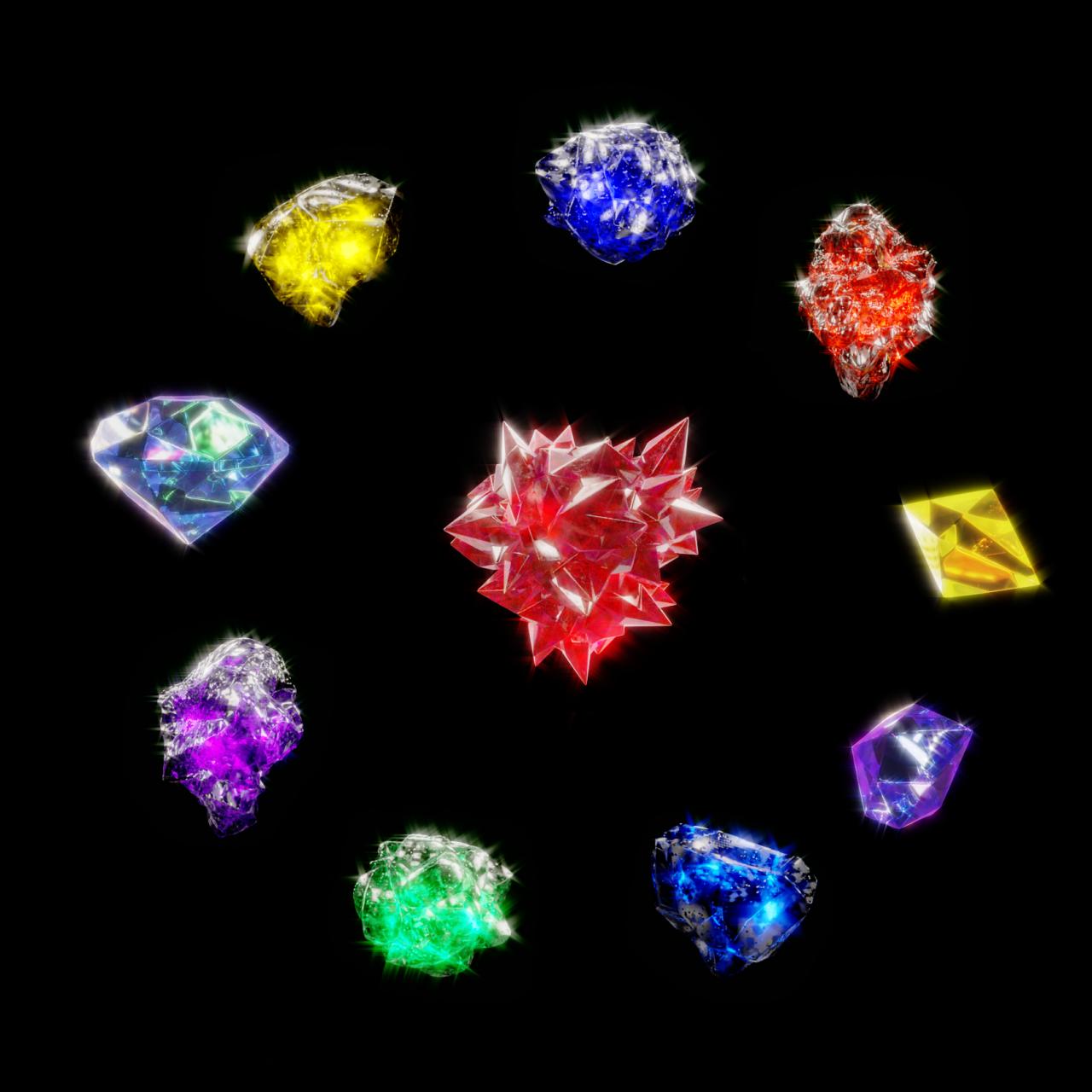 Sebastian Errazuriz's Digital Diamond Co. Creates NFTs Valued at Real Diamonds
