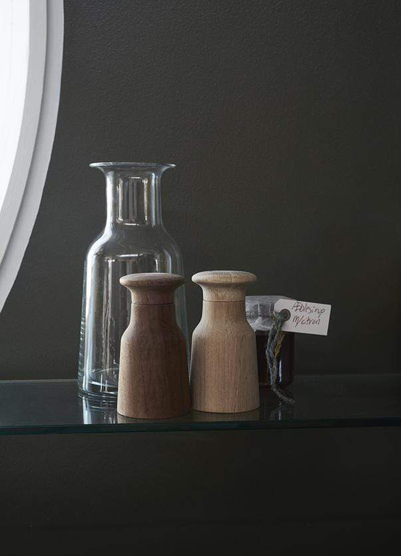 kitchen grinder