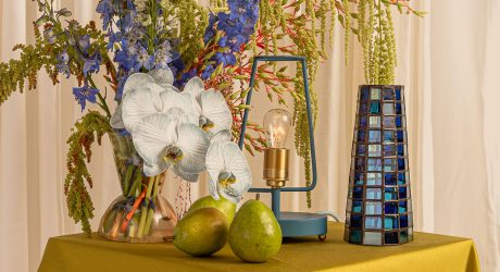 Lulu LaFortune: Breathing New Life Into Furniture Design