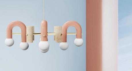PYPPE Lighting Offers a Fresh Take on Shape + Balance