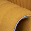armchair detail
