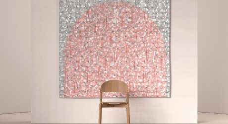 You Won't Believe Your Eyes After Seeing Alain Gilles Designs for YO2 Rugs