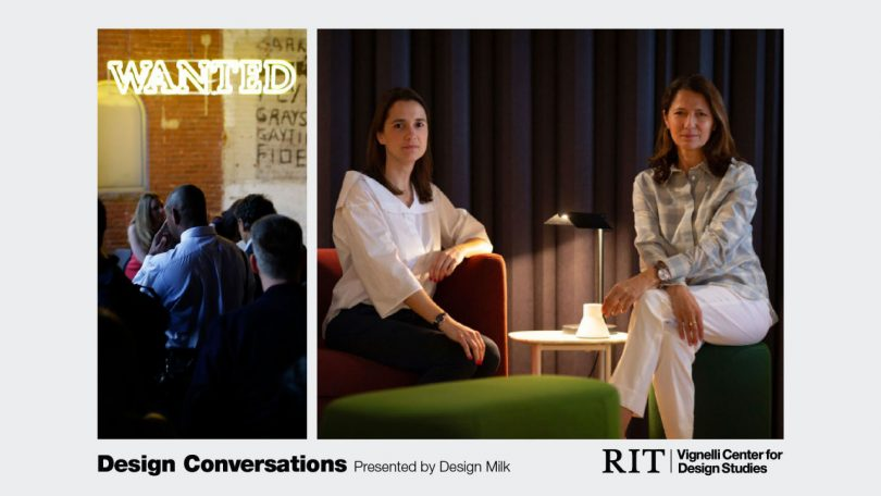 Odile Hainaut + Claire Pijoulat on Starting Your Career as a Designer, Wondering How?
