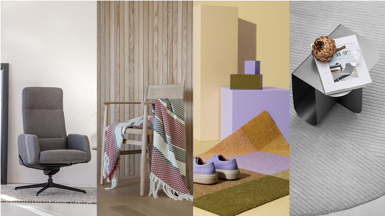 Norwegian Design Expands to the US With the Arrival of 4 New Brands
