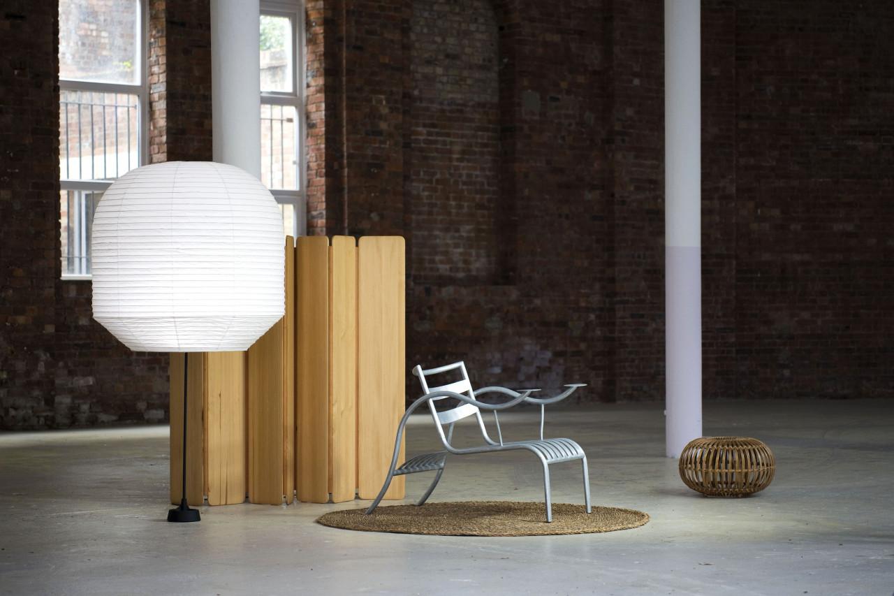 Thinking Man's Chair by Jasper Morrison