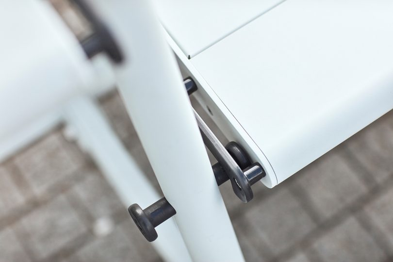outdoor furniture detail