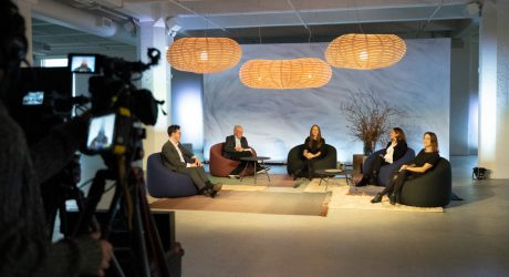 Behind the Scenes at CLOSEUP With ICFF + WantedDesign Manhattan