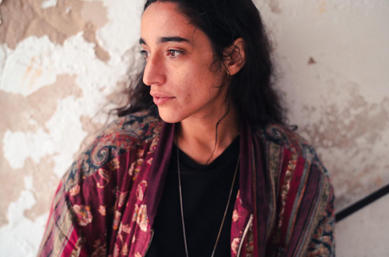 Sama Abdulhadi