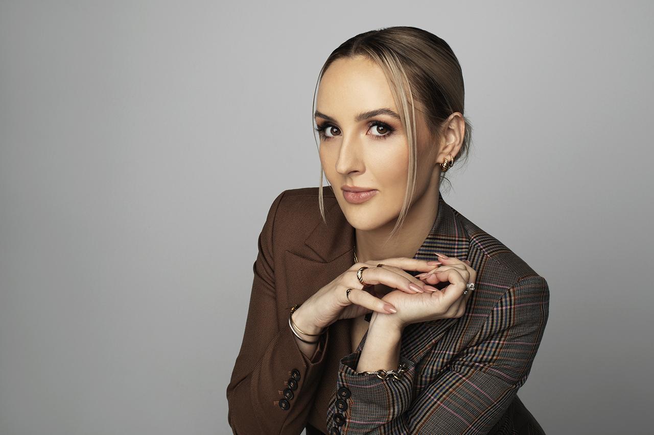 Gillian Segal headshot