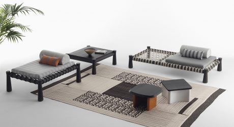 The GUNA Outdoor Collection Looks to Multiethnic Inspiration for Its Style