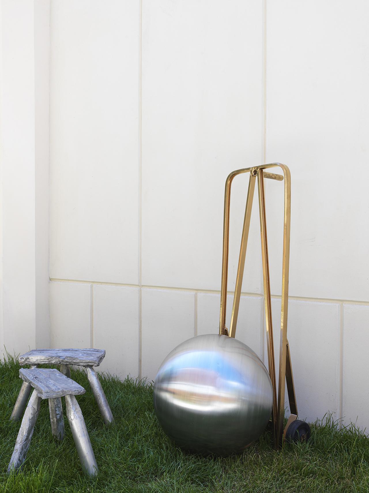 outdoor art sculptures