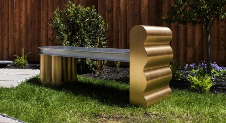 Visit the Inside~Out in the Garden Outdoor Design Show