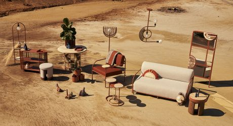 HOMECOMING-The Collection Celebrates Home Through Story