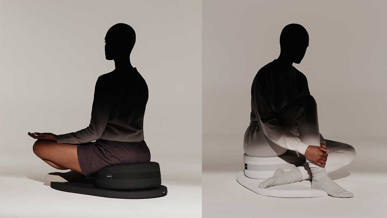 Improve Your Meditation Practice by Getting Comfortable