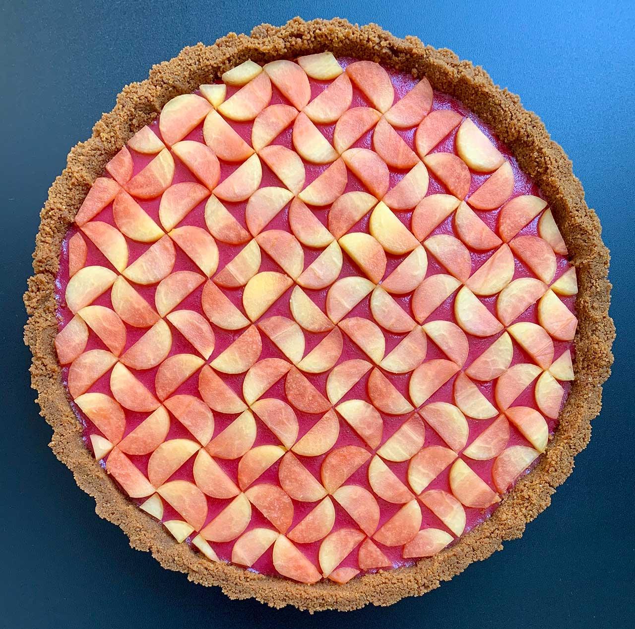 DMTV Milkshake: Lauren Ko on Designing Geometric Deliciousness